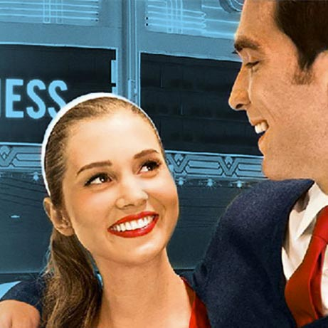Dreamboats and Petticoats the musical is back on tour